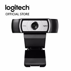 Webcam Logitech C930e HD - Hãng phân phối chính thức