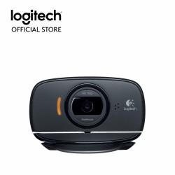 Webcam Logitech B525 HD - Hãng phân phối chính thức