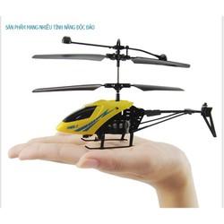 đồ chơi cho bé máy bay trực thăng điều khiển từ xa