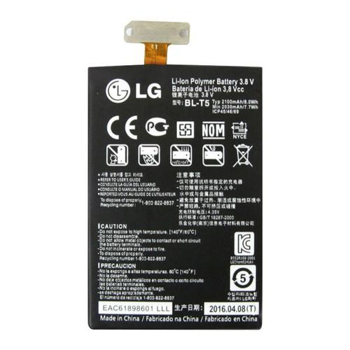 Pin dành cho điện thoại LG T5 - 4370321 , 10659789 , 15_10659789 , 108000 , Pin-danh-cho-dien-thoai-LG-T5-15_10659789 , sendo.vn , Pin dành cho điện thoại LG T5