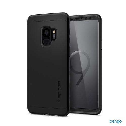 Ốp lưng Samsung Galaxy S9 Spigen Thin Fit 360