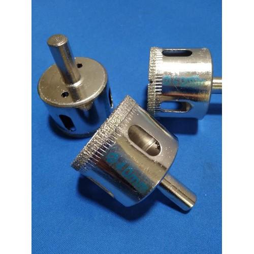 Bộ 2 Mũi khoan kính-gạch 40mm - 6606186 , 13273346 , 15_13273346 , 99000 , Bo-2-Mui-khoan-kinh-gach-40mm-15_13273346 , sendo.vn , Bộ 2 Mũi khoan kính-gạch 40mm