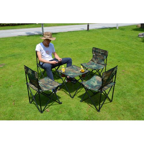 bàn ghế dã ngoại rằn ri chất lượng 5 sao