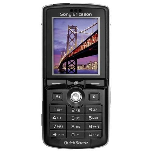 điện thoại sony k750i