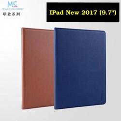Bao da IPad New 2017 9.7 inch - Hãng My Colors