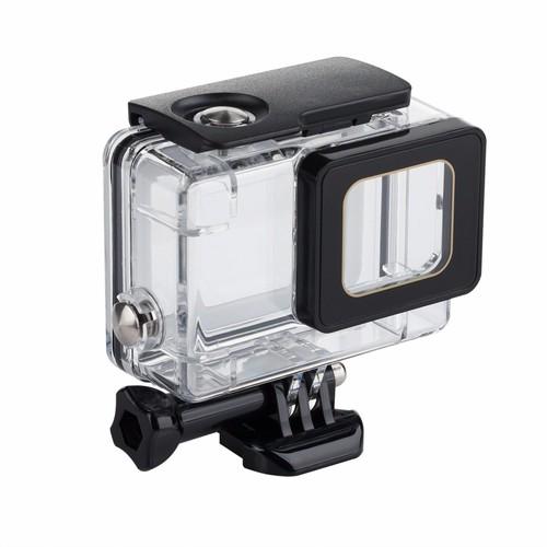 Vỏ chống nước cho Camera hành trình Gopro Hero 5 - 10677247 , 10677253 , 15_10677253 , 329000 , Vo-chong-nuoc-cho-Camera-hanh-trinh-Gopro-Hero-5-15_10677253 , sendo.vn , Vỏ chống nước cho Camera hành trình Gopro Hero 5
