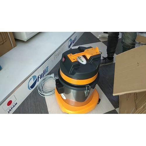 Máy hút bụi công nghiệp HiClean HC 15 hút được bụi ẩm, nước - 5263947 , 11594990 , 15_11594990 , 2200000 , May-hut-bui-cong-nghiep-HiClean-HC-15-hut-duoc-bui-am-nuoc-15_11594990 , sendo.vn , Máy hút bụi công nghiệp HiClean HC 15 hút được bụi ẩm, nước