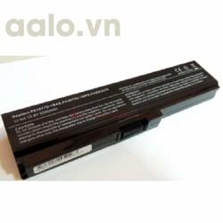 Pin Laptop Toshibaa Satellite L640,L640D,L740