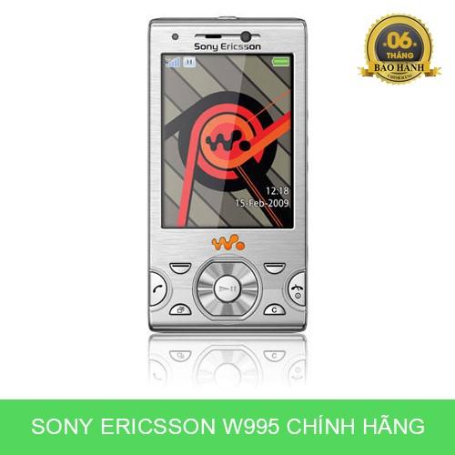 điện thoại sony w995