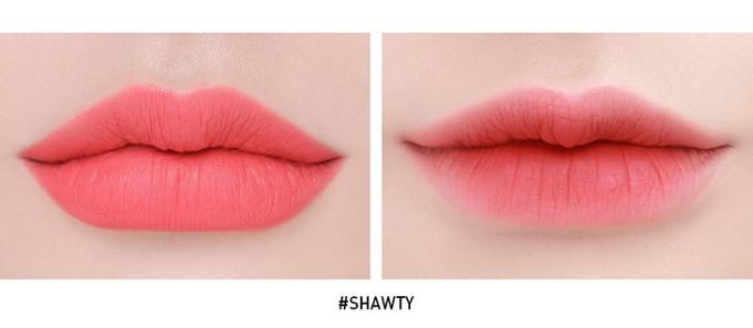 Son 3CE Soft Lip Lacquer (New) 9