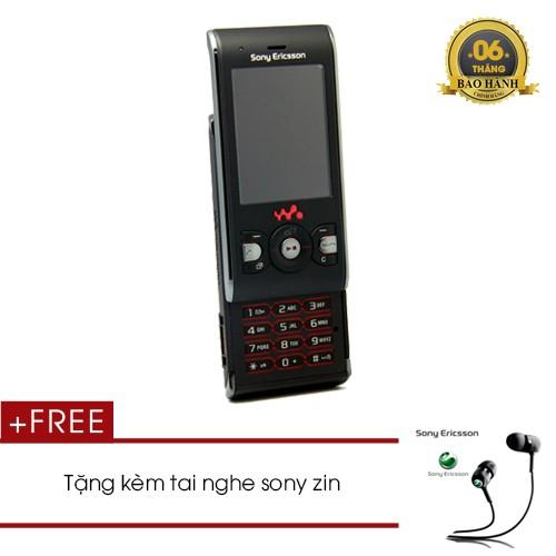 điện thoại sony w595i