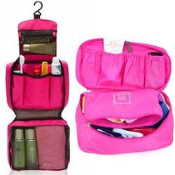 Combo túi đựng đồ cá nhân du lịch travel và túi đựng đồ lót du lịch