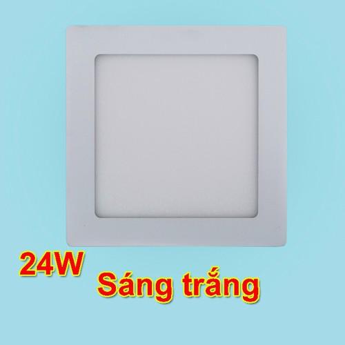 Đèn led âm trần vuông 24W sáng trắng thương hiệu MD bảo hành 2 năm - 10675133 , 10667339 , 15_10667339 , 254000 , Den-led-am-tran-vuong-24W-sang-trang-thuong-hieu-MD-bao-hanh-2-nam-15_10667339 , sendo.vn , Đèn led âm trần vuông 24W sáng trắng thương hiệu MD bảo hành 2 năm