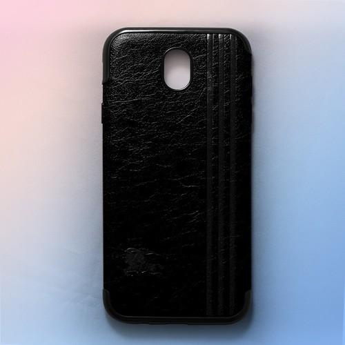 Ốp lưng dẻo Samsung Galaxy J7 Pro vân da đen - 5065231 , 10682807 , 15_10682807 , 85000 , Op-lung-deo-Samsung-Galaxy-J7-Pro-van-da-den-15_10682807 , sendo.vn , Ốp lưng dẻo Samsung Galaxy J7 Pro vân da đen