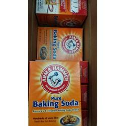 Mĩ Phẩm Thần Thánh Baking Soda
