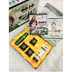 Bộ mỹ phẩm dưỡng da hoàng cung set 5 hàng chuẩn Đài Loan