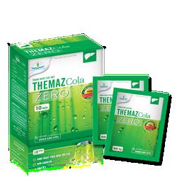 Thanh nhiệt Themaz Cola ZeRo - phù hợp cho người tiểu đường