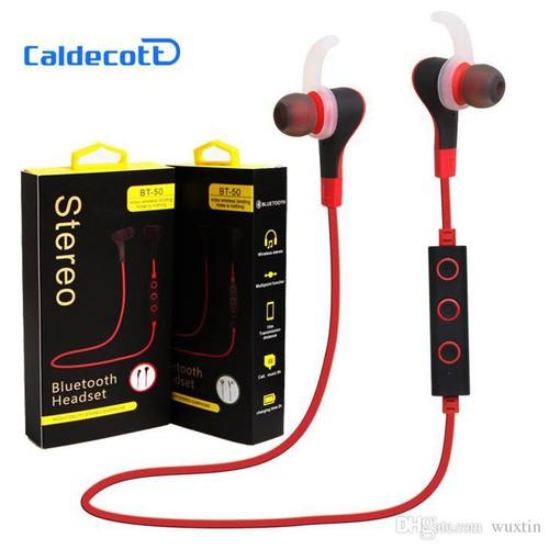 Tai nghe bluetooth headset stetreo bt 50