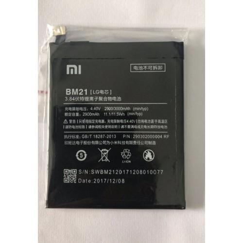 Pin bm21 - pin điện thoại xiaomi mi note