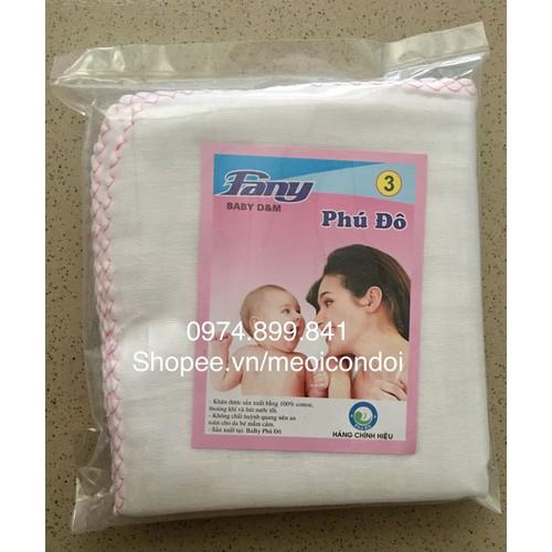 gói 10c khăn sữa 3 lớp cao cấp cho giặt máy 32*36cm - 4372861 , 10690940 , 15_10690940 , 58000 , goi-10c-khan-sua-3-lop-cao-cap-cho-giat-may-3236cm-15_10690940 , sendo.vn , gói 10c khăn sữa 3 lớp cao cấp cho giặt máy 32*36cm