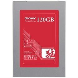 Ổ cứng SSD Gloway 120GB S3-S7 SATA3 6Gb 2.5 chính hãng - OCGL001