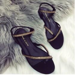 giày sandal xỏ ngón nữ 3998