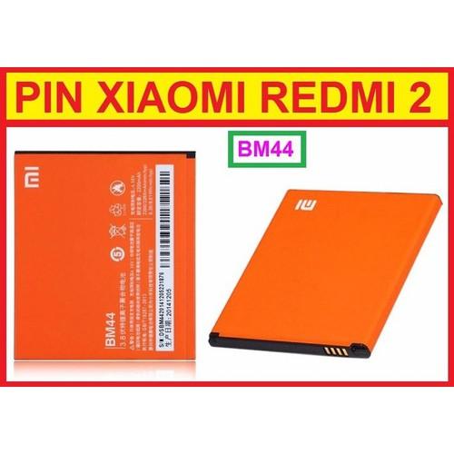 Pin bm44 - pin điện thoại xiaomi redmi 2