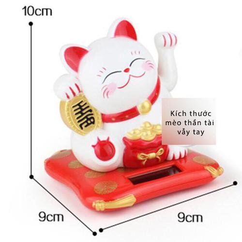 Mèo thần tài vẫy tay may mắn - 5303468 , 11638999 , 15_11638999 , 99000 , Meo-than-tai-vay-tay-may-man-15_11638999 , sendo.vn , Mèo thần tài vẫy tay may mắn