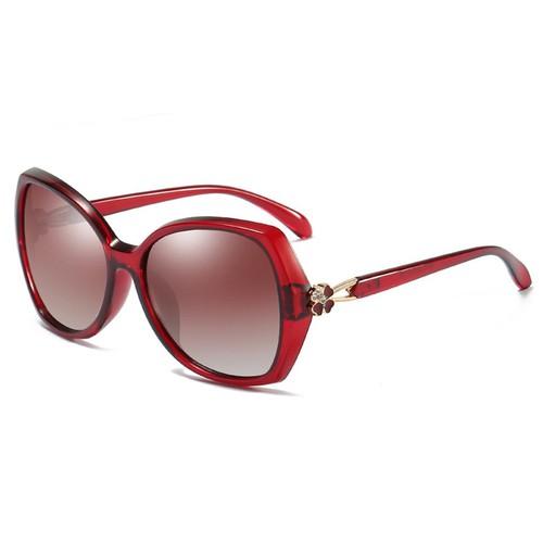 Mắt kính minh tâm thời trang nữ gương phân cực chóng tia uv400 , 2 màu - 24213625 , 10691137 , 15_10691137 , 259000 , Mat-kinh-minh-tam-thoi-trang-nu-guong-phan-cuc-chong-tia-uv400-2-mau-15_10691137 , sendo.vn , Mắt kính minh tâm thời trang nữ gương phân cực chóng tia uv400 , 2 màu
