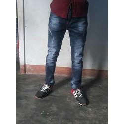 Quần jeans nam thời trang form cực đẹp free ship