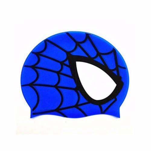 Nón bơi trẻ em SPIDER XANH chống nước, chất liệu Silicone an toàn-Blue - 5070014 , 10716528 , 15_10716528 , 89000 , Non-boi-tre-em-SPIDER-XANH-chong-nuoc-chat-lieu-Silicone-an-toan-Blue-15_10716528 , sendo.vn , Nón bơi trẻ em SPIDER XANH chống nước, chất liệu Silicone an toàn-Blue