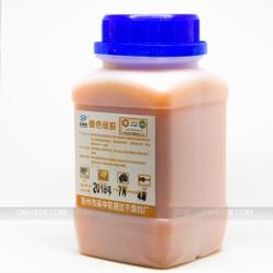 0.5kg Hạt hút ẩm chuyên dụng màu cam cho máy ảnh, thiết bị điện tử
