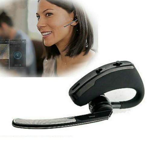 Tai nghe Bluetooth Trả lời cuộc gọi bằng yes, no để nghe hoặc tắt máy cực nhanh