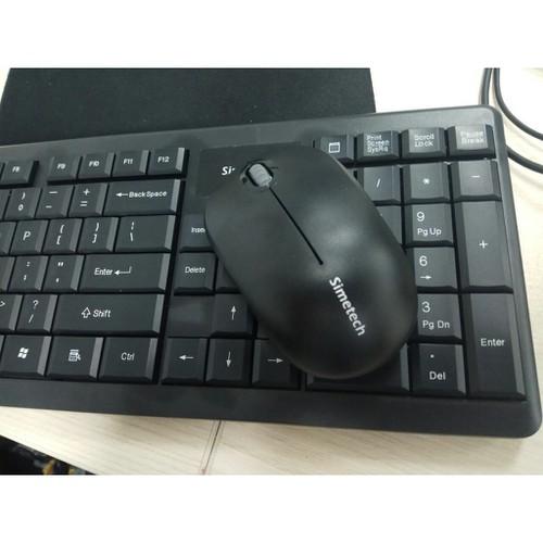 Bộ Bàn phím chuột không dây sử dụng cho Laptop, PC, SmartTV, Điện thoại đa năng cực tốt - 6719832 , 13406925 , 15_13406925 , 255000 , Bo-Ban-phim-chuot-khong-day-su-dung-cho-Laptop-PC-SmartTV-Dien-thoai-da-nang-cuc-tot-15_13406925 , sendo.vn , Bộ Bàn phím chuột không dây sử dụng cho Laptop, PC, SmartTV, Điện thoại đa năng cực tốt