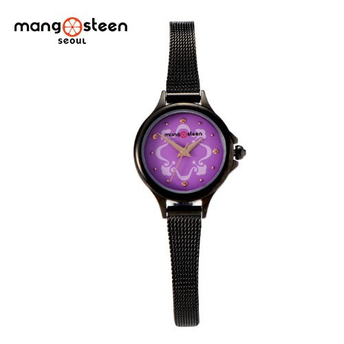 Đồng hồ nữ MS510B MANGOSTEEN SEOUL Hàn Quốc chính hãng