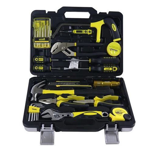 Bộ dụng cụ Nikawa Tools 12 món NK-BS312