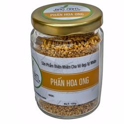 Phấn ong hoa cà phê Bảo Nam 100gr