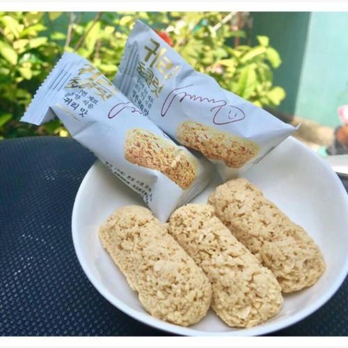 Bánh ngũ cốc nội địa Hàn Quốc - Hàng nhập Date T1 2020