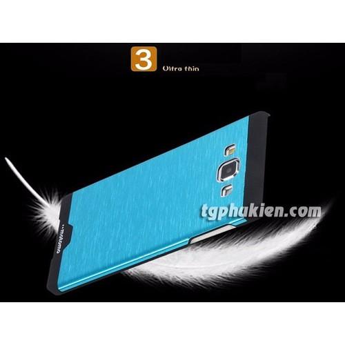 Ốp lưng Samsung Galaxy A7 hiệu Motomo tản nhiệt cao cấp