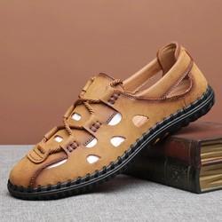 Giày mùa hè năm nay