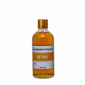 Mỡ trăn Bảo Nam trị bỏng, dưỡng da nguyên chất 100ml - MOTRANQLAE