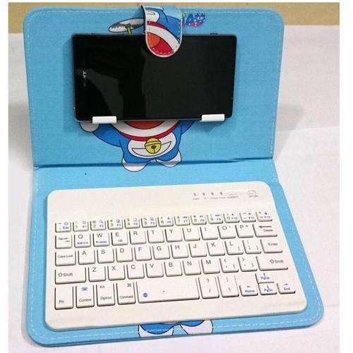Bàn phím bao da bluetooth dùng cho điện thoại và máy tính bảng - 5069442 , 10707159 , 15_10707159 , 335000 , Ban-phim-bao-da-bluetooth-dung-cho-dien-thoai-va-may-tinh-bang-15_10707159 , sendo.vn , Bàn phím bao da bluetooth dùng cho điện thoại và máy tính bảng
