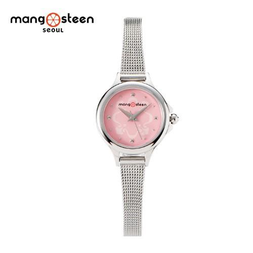 Đồng hồ nữ MS510A MANGOSTEEN SEOUL Hàn Quốc chính hãng