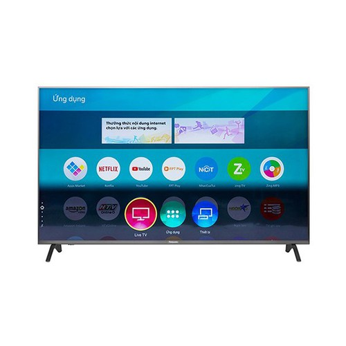 Smart Tivi Panasonic 4K 49 inch TH-49FX700V - 10686448 , 10717494 , 15_10717494 , 14799000 , Smart-Tivi-Panasonic-4K-49-inch-TH-49FX700V-15_10717494 , sendo.vn , Smart Tivi Panasonic 4K 49 inch TH-49FX700V