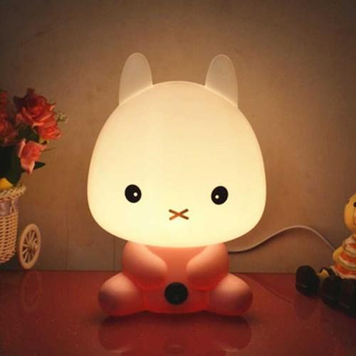 Đèn ngủ chú thỏ v.2 - màu trắng cung cấp bởi winwinshop88