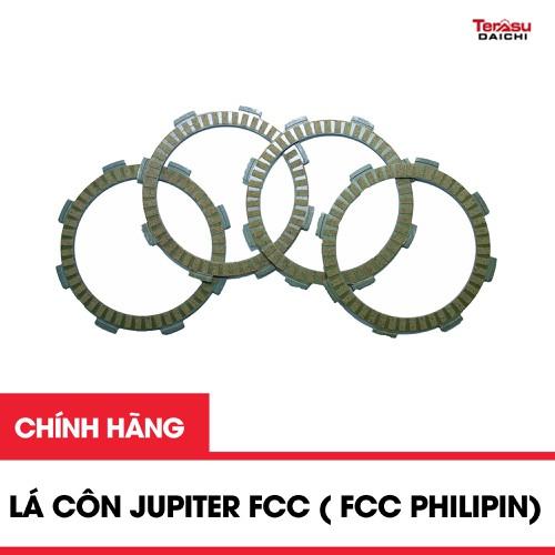 Sản phẩm lá côn dành cho xe máy jupiter fcc philipin