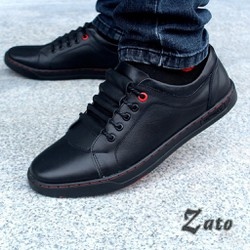 Giày Da Nam Thể Thao Z01 - Bảo hành 6 tháng