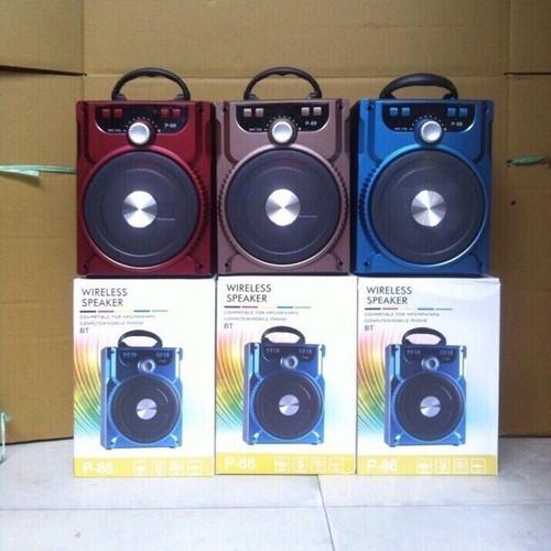 Loa karaoke Bluetooth hát hò Picnic, du lịch, vui vẻ