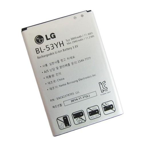 Pin LG G3 F460