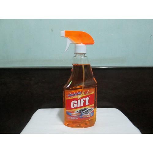 Nước Lau Bếp Gift 520ml